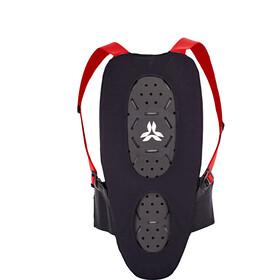 Arva Stunter Straps - Protection - noir